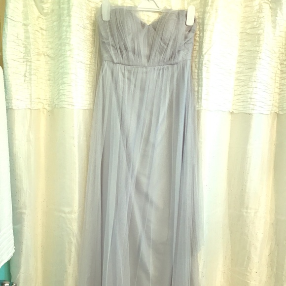 20a71f037a5 Jenny Yoo Dresses   Skirts - Jenny Yoo- Annabelle dress in serenity blue